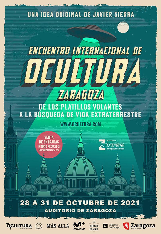 IV Encuentro Internacional de Ocultura 2021