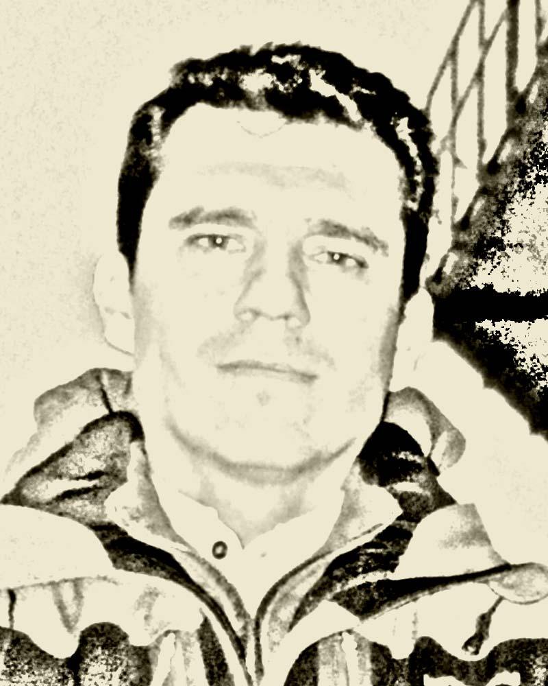Javier Cenarro