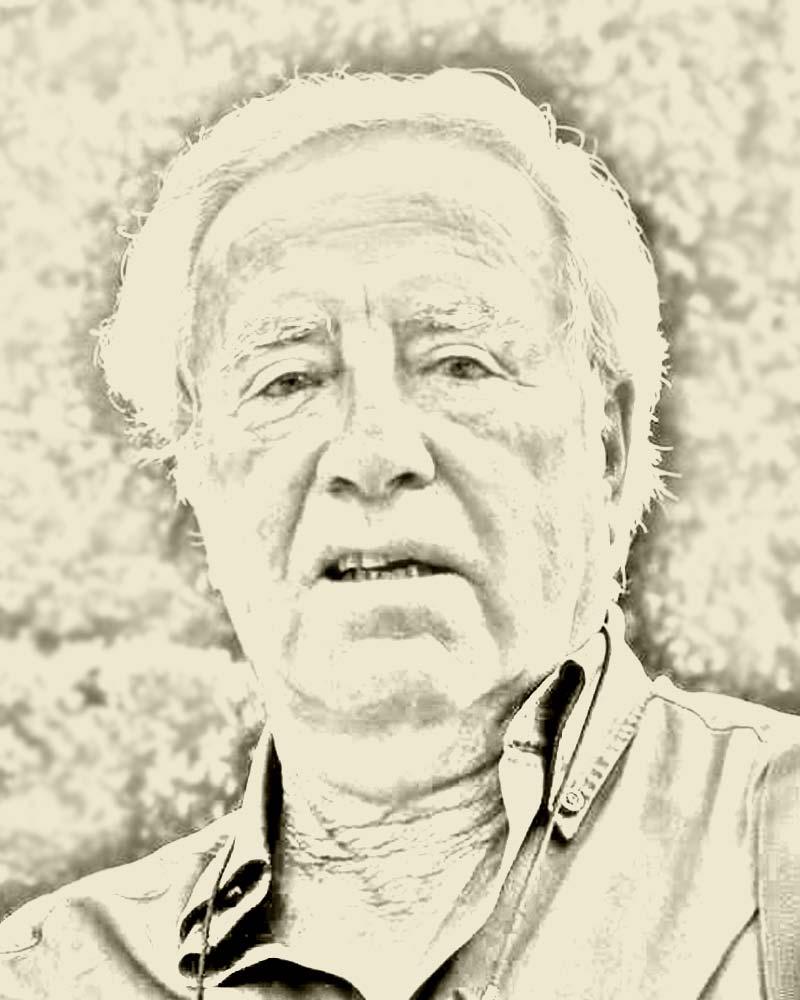 Jean-Paul Bauval